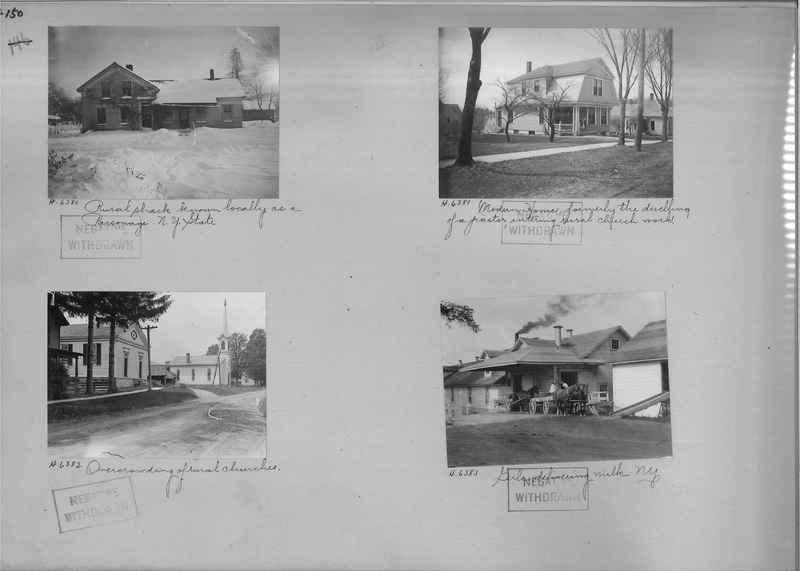 Mission Photograph Album - Rural #02 Page_0150
