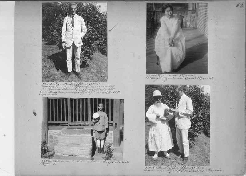 Mission Photograph Album - Korea #5 page 0057