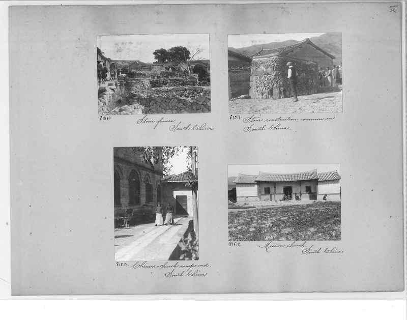 Mission Photograph Album - China #10 pg. 0231