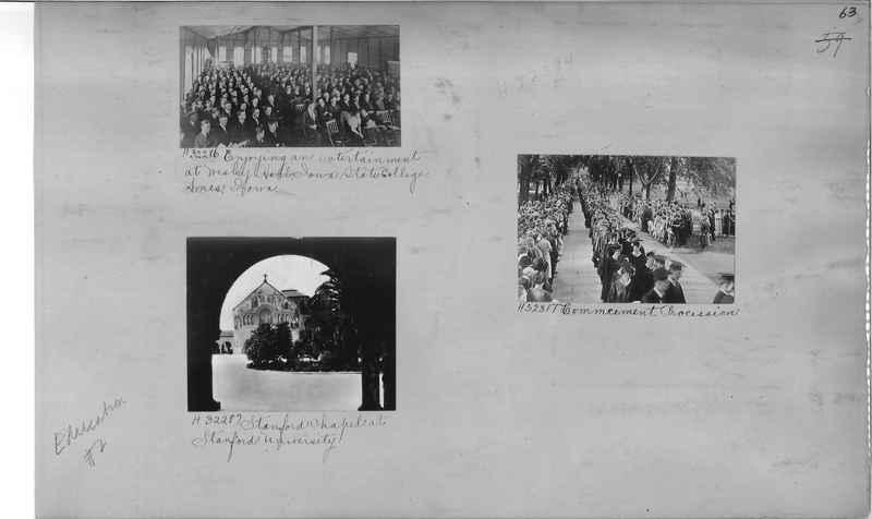 Mission Photograph Album - Education #2 page 0063