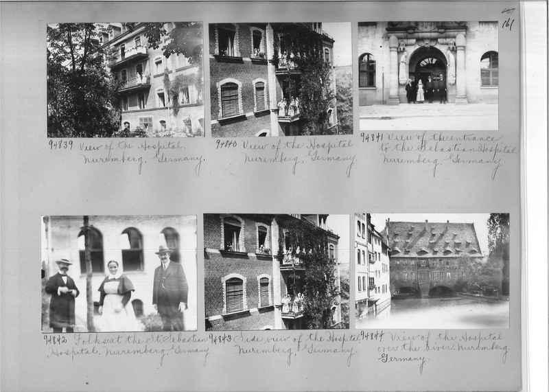 Mission Photograph Album - Europe #08 Page_0161