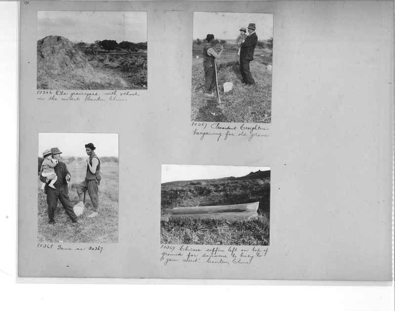 Mission Photograph Album - China #10 pg. 0070