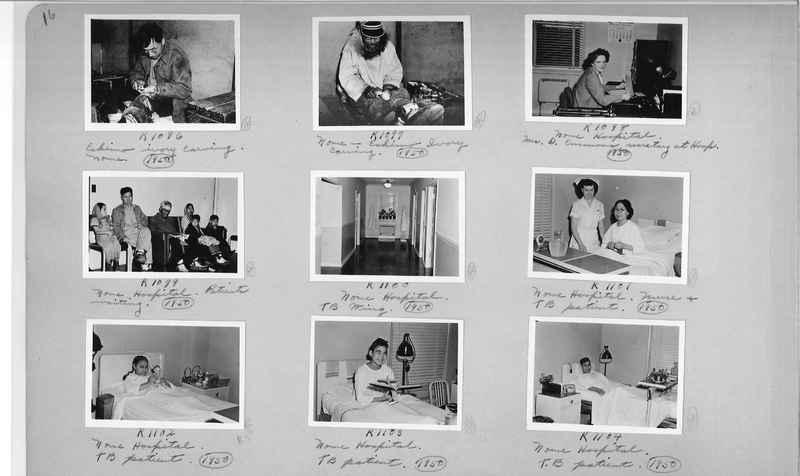 Mission Photograph Album - Alaska #2 page 0016