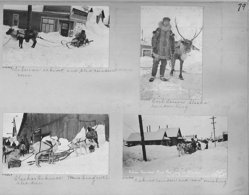 Mission Photograph Album - Alaska #1 page 0079