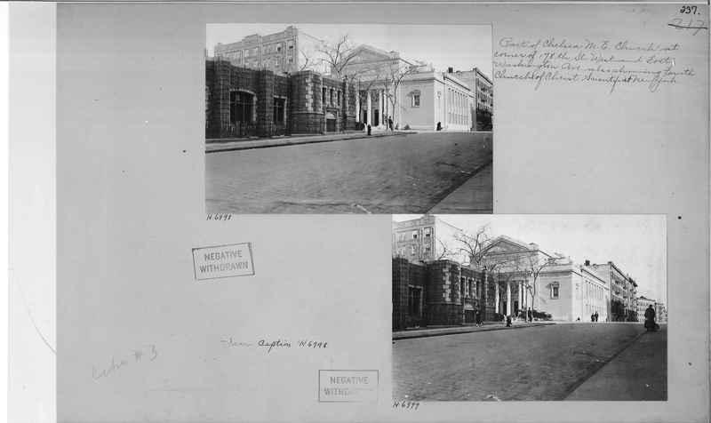Mission Photograph Album - Cities #3 page 0237
