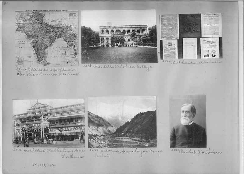 Mission Photograph Album - India #01 page 0126