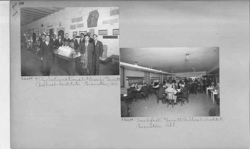 Mission Photograph Album - Education #2 page 0130