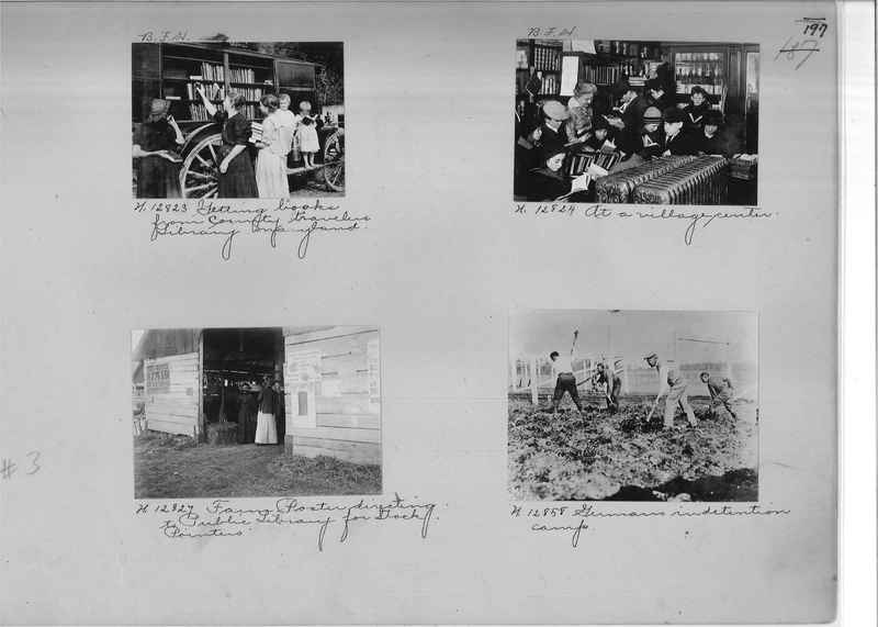 Mission Photograph Album - Rural #03 Page_0197