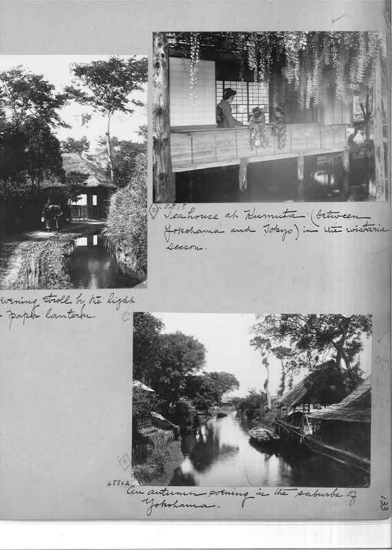 Mission Photograph Album - Japan and Korea #01 Page 0133