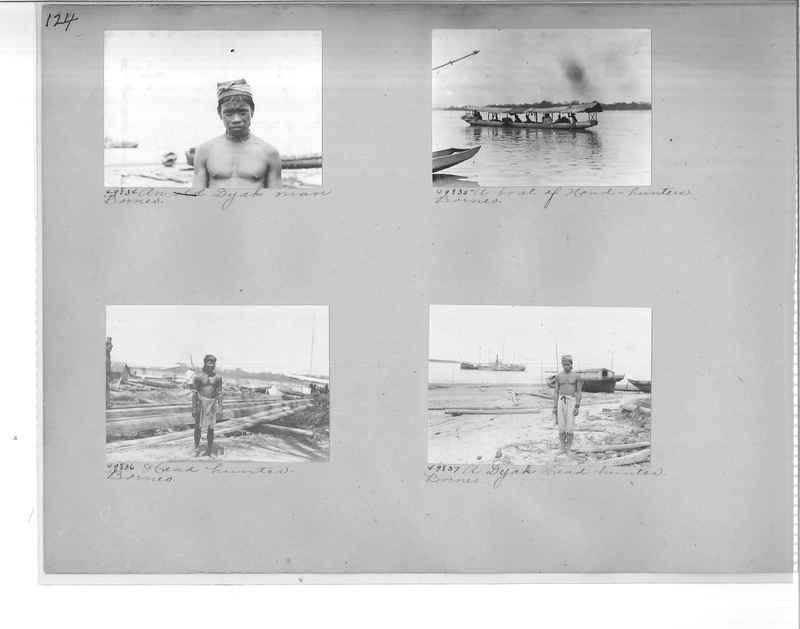 Mission Photograph Album - Malaysia #5 page 0124