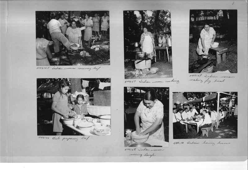 Mission Photograph Albums - Indians #3 Page_0001