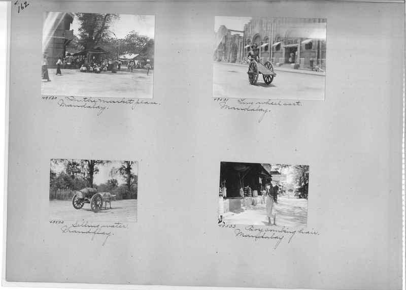 Mission Photograph Album - Burma #1 page 0162