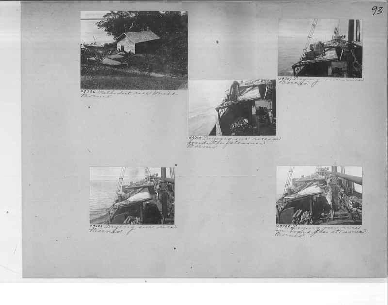 Mission Photograph Album - Malaysia #5 page 0093