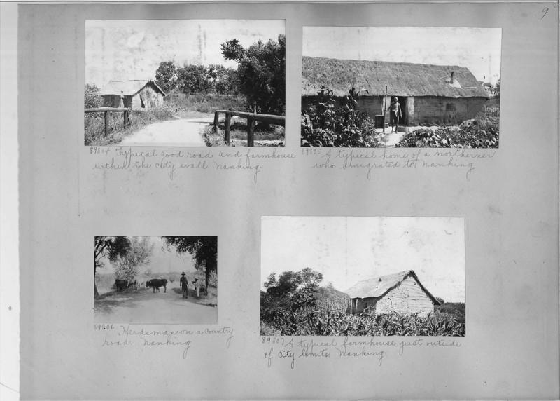 Mission Photograph Album - China #14 page 0009