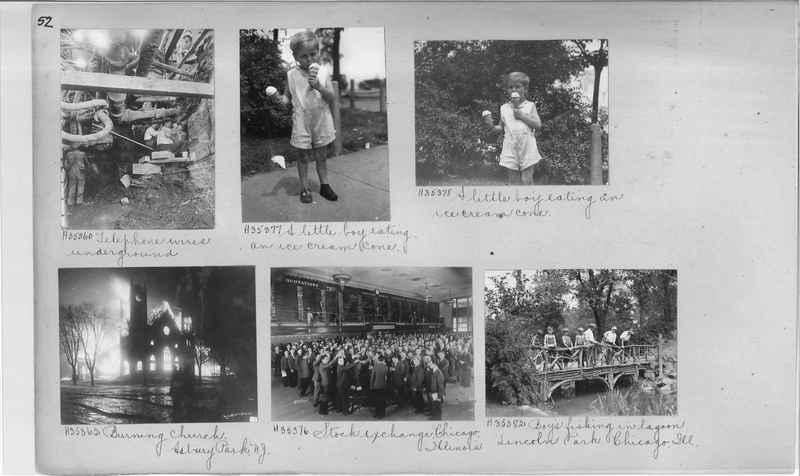 Mission Photograph Album - Cities #16 page 0052