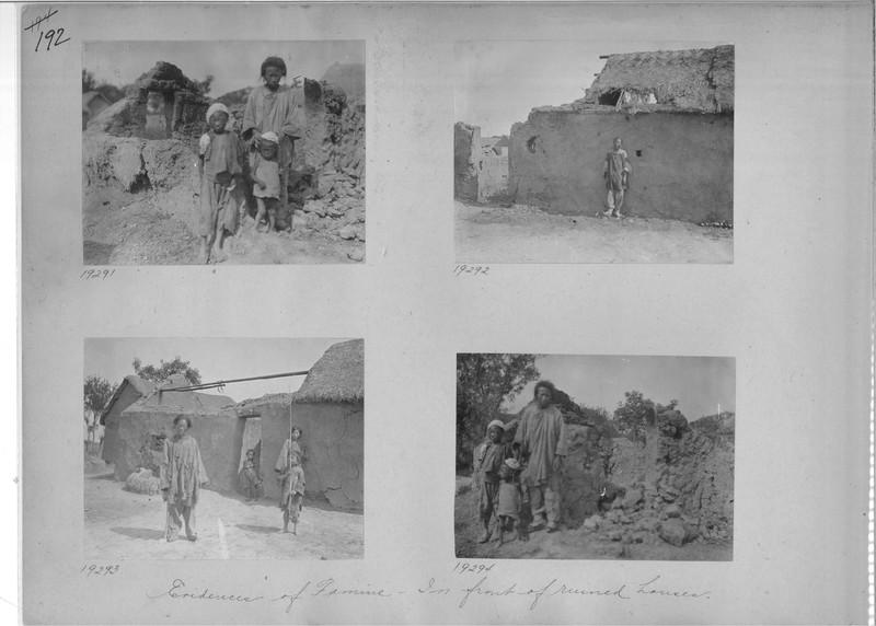 Mission Photograph Album - China #5 page 0192