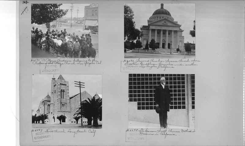 Mission Photograph Album - Cities #3 page 0162
