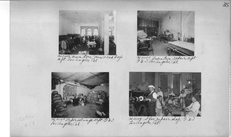 Mission Photograph Album - Cities #14 page 0035