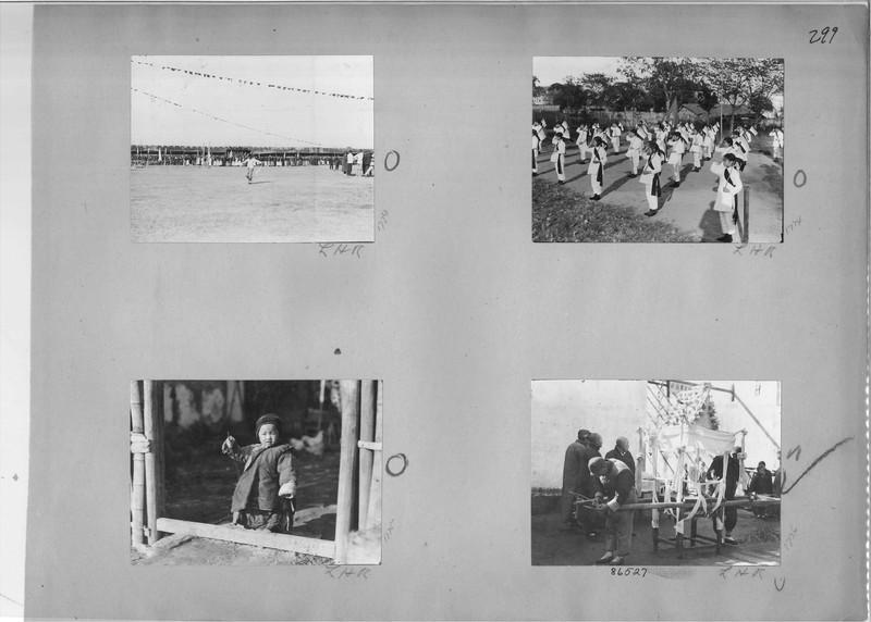 Mission Photograph Album - China #19 page 0299
