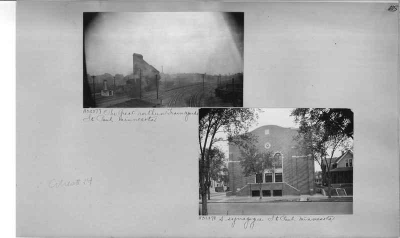 Mission Photograph Album - Cities #14 page 0135