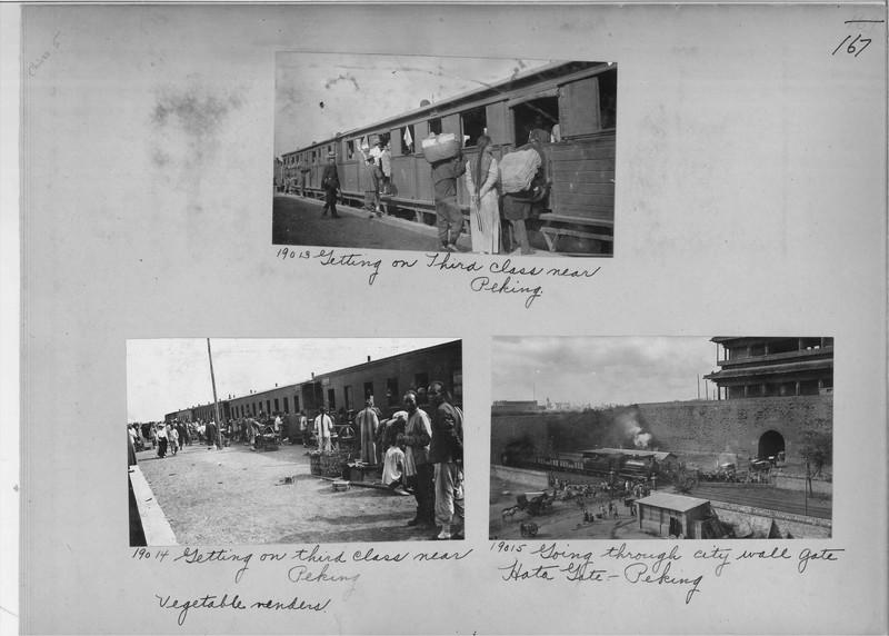 Mission Photograph Album - China #5 page 0167