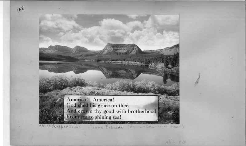 Mission Photograph Album - America #2 page 0168