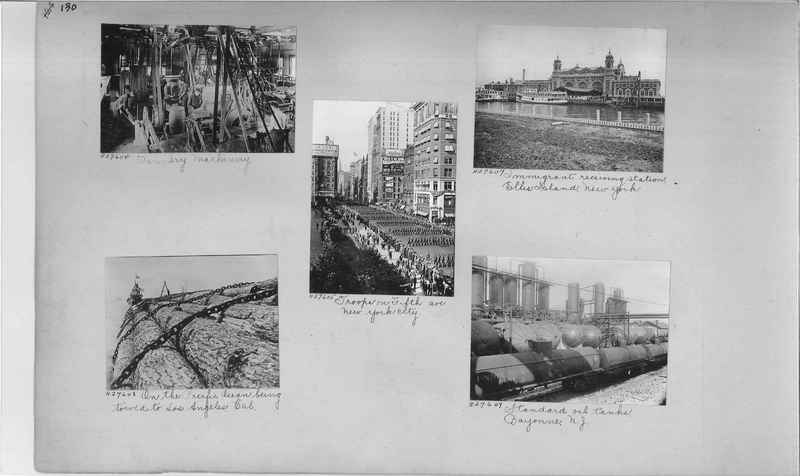 Mission Photograph Album - Cities #12 page 0130
