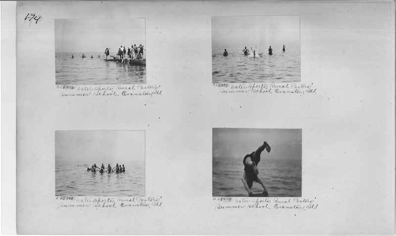 Mission Photograph Album - Cities #11 page 0174