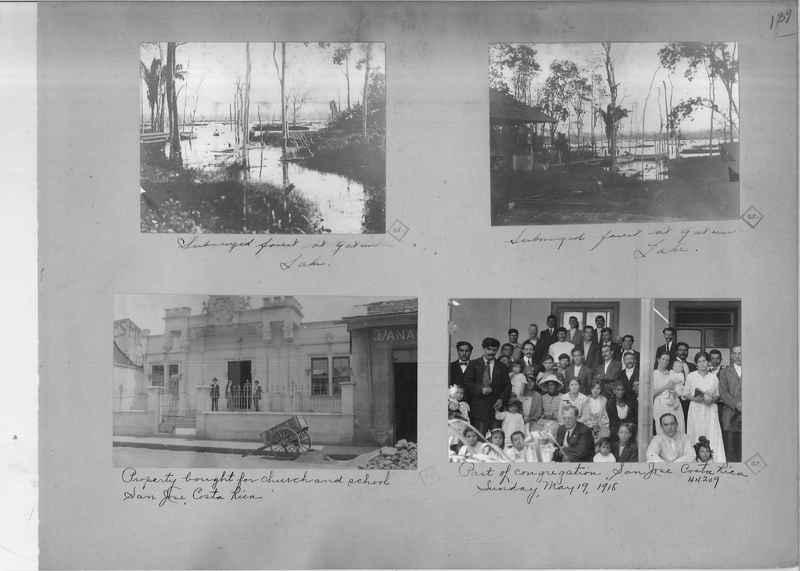 Mission Photograph Album - Panama OP #01 0139