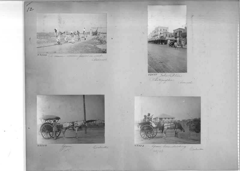 Mission Photograph Album - India #07 Page_0012