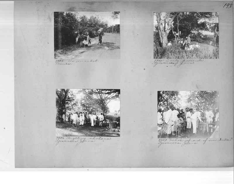 Mission Photograph Album - Malaysia #5 page 0193