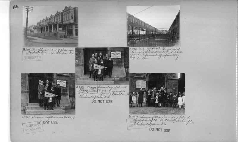 Mission Photograph Album - Cities #4 page 0152