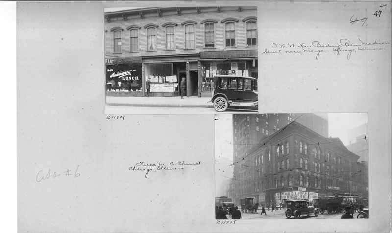 Mission Photograph Album - Cities #6 page 0047
