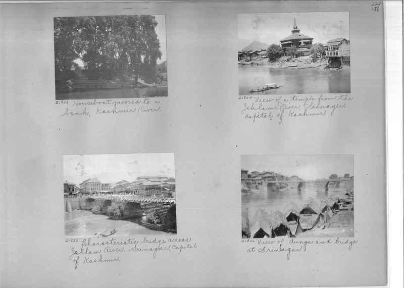 Mission Photograph Album - India #03 page_0133