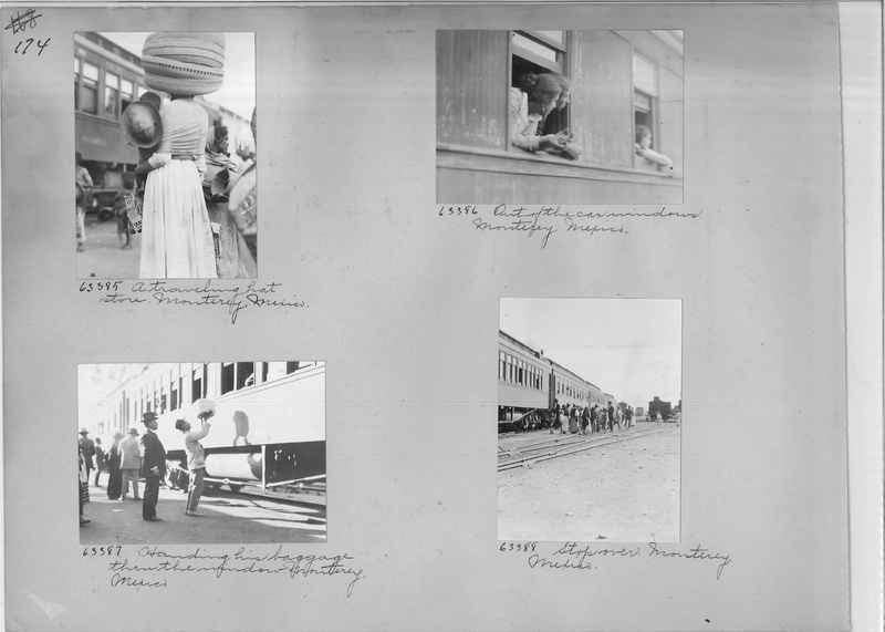 Mission Photograph Album - Mexico #03 Page_0174