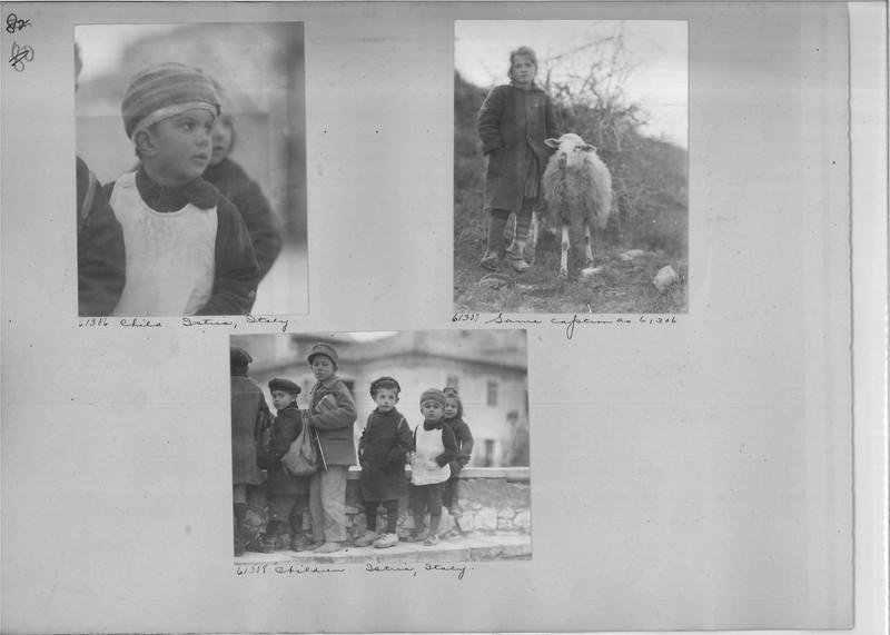 Mission Photograph Album - Europe #04 Page 0082