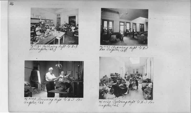 Mission Photograph Album - Cities #14 page 0036