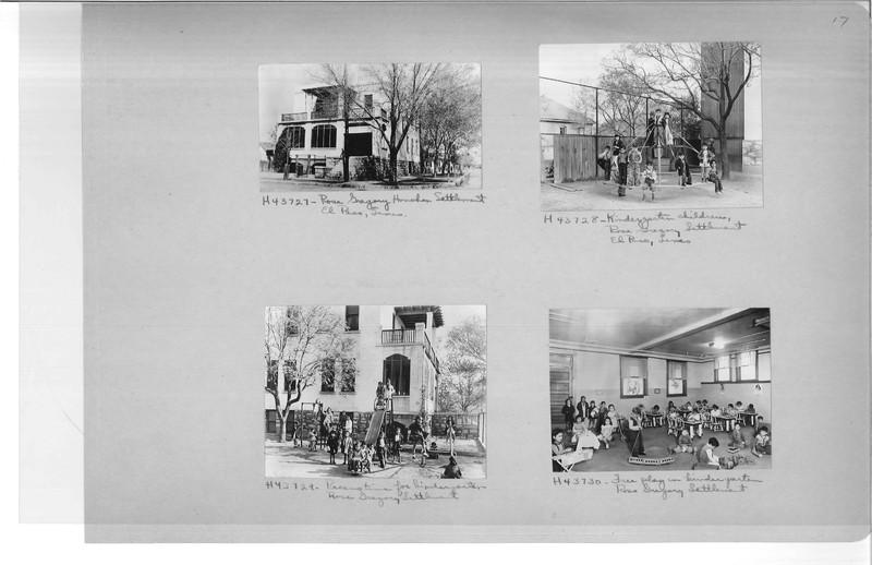 Mission Photograph Album - Latin America #3 page 0017