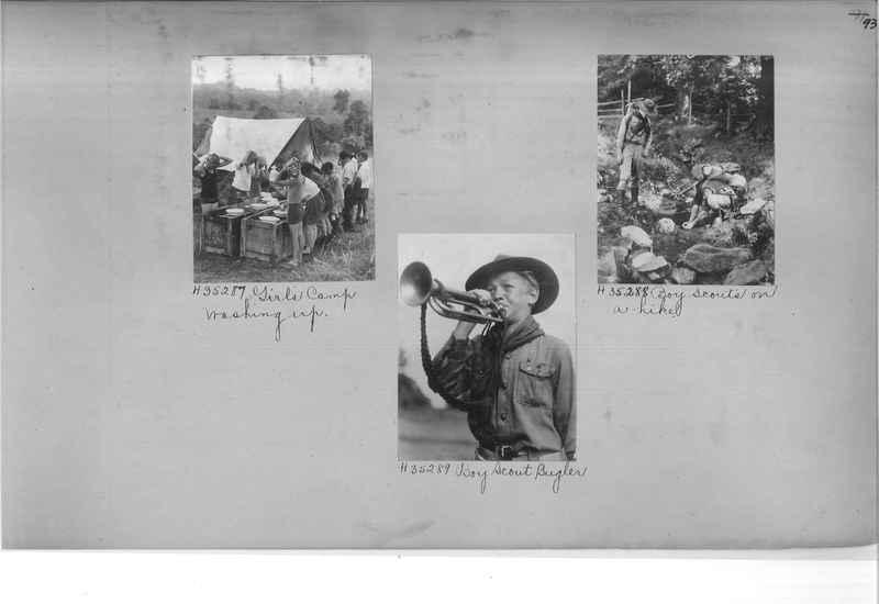 Mission Photograph Album - Religious Education #1 page 0093
