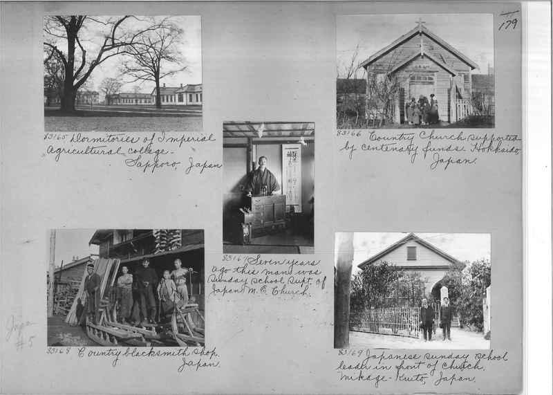 Mission Photograph Album - Japan #05 Page 0179