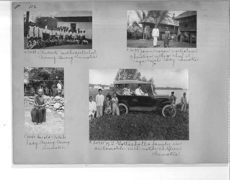 Mission Photograph Album - Malaysia #7 page 0112