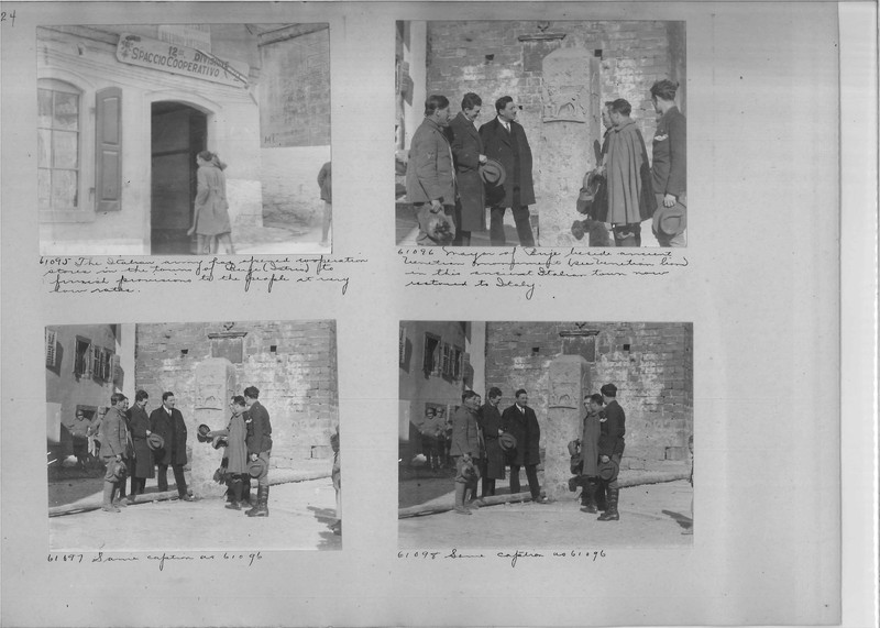 Mission Photograph Album - Europe #04 Page 0024