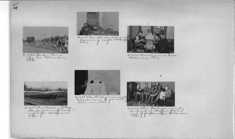 Mission Photograph Album - Cities #6 page 0024