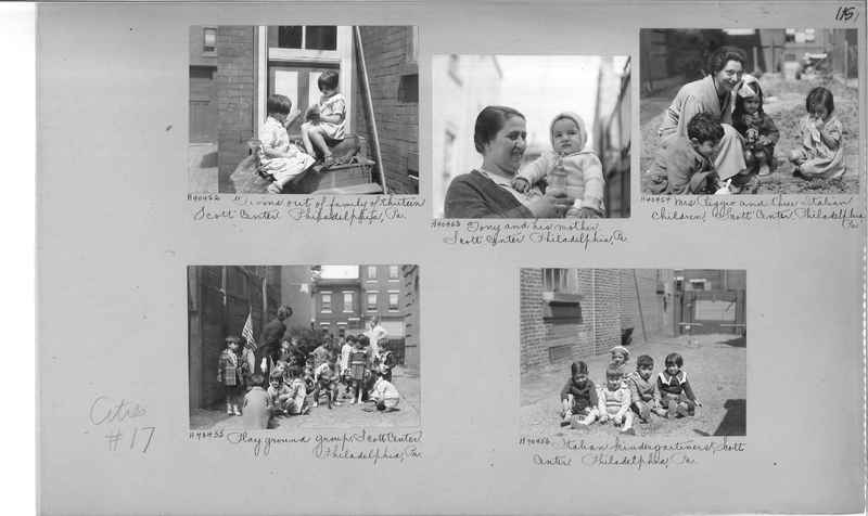 Mission Photograph Album - Cities #17 page 0115
