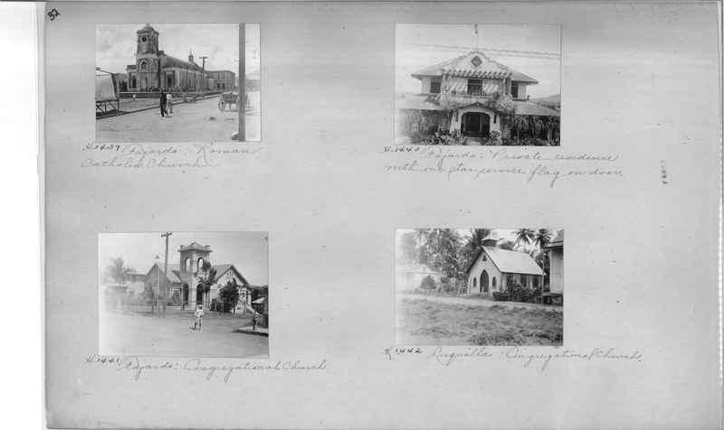 Mission Photograph Album - Puerto Rico #3 page 0032