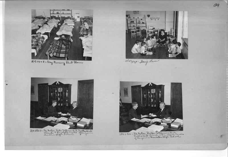 Mission Photograph Album - Cities #18 page 0139