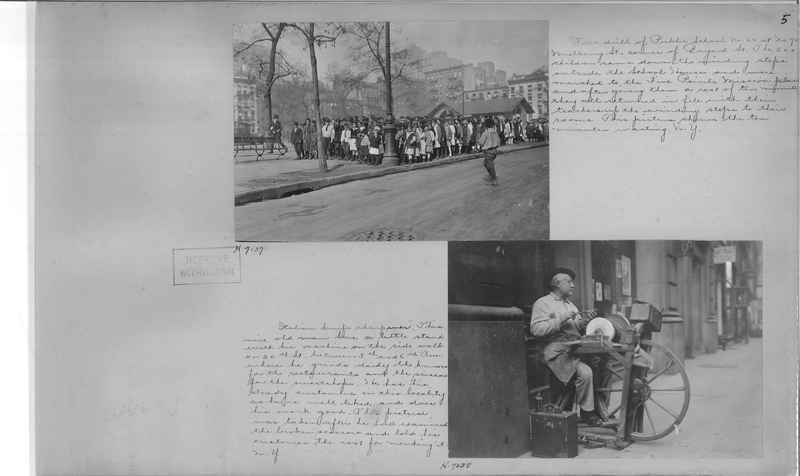 Mission Photograph Album - Cities #4 page 0005
