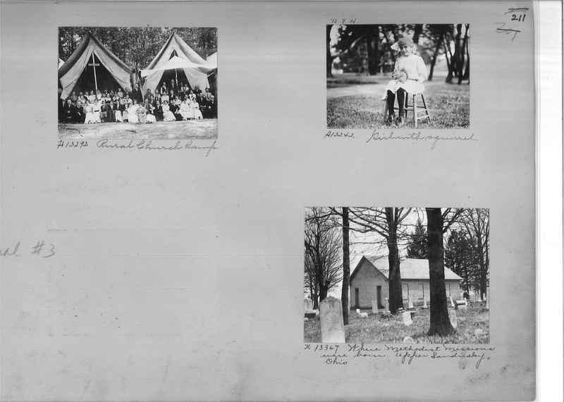 Mission Photograph Album - Rural #03 Page_0211