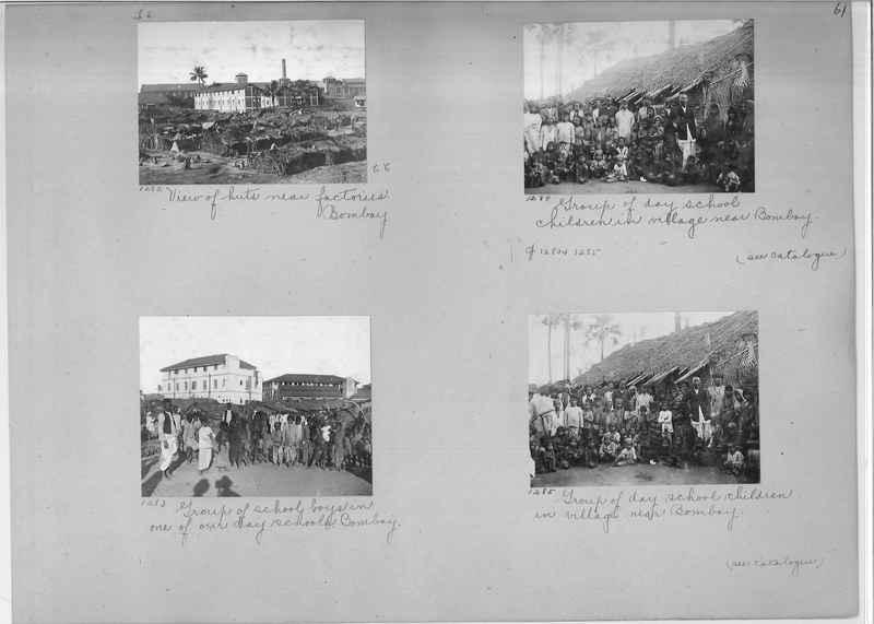 Mission Photograph Album - India #01 page 0061
