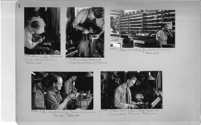 Mission Photograph Album - Cities #18 page 0008